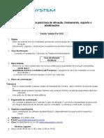 Proposta Comercial Makesystem - CONEXÕES DEDICADAS