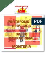 Taller de Servicios Diaz Plan Basico Legal-paso Ltda
