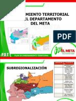 Juan Manuel Cepeda - Gobernación Del Meta
