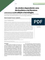 Biologia Molecular Da Doença de Alzheimer