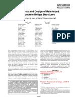ACI Committee 341 - ACI 343R-95_ Analysis & Design of Reinforced Concrete Bridge Structures (Repproved 2004) (1995, American Concrete Institute (ACI)).pdf