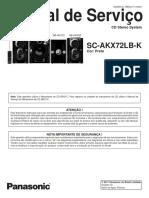 panasonic+sc-akx72lb-k