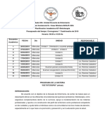 Planificación DietoterapiaUDE Milstein UBA 2019
