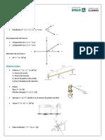 Fisica - Tabla de F-rmulas