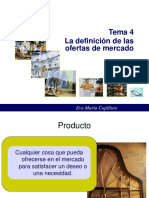 Oferta Mercado