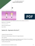 SUP – Capítulo 88 – Traducciones Daeldaus