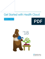 Get Started With Health Cloud