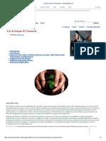 Ley de Bosque de Venezuela - Monografias.com