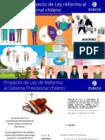MODULO I Proyecto de Ley Reforma Al Sistema Previsional Chileno