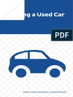 PDF 0077 Buyingausedcar