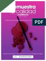 4-Informe Demuestra La Calidad Cosmeticos-2014-2015