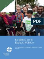 Dtpw-churches in Public Space Es