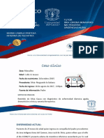 Caso Clinico Kwashiorkor 0