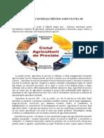 Agricultura de Precizie in Sist. Case IH