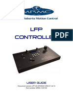 LFP User Guide 20160404 MSA-21 v6.14 MRMC-1335-00