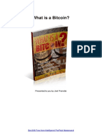 What is a Bitcoin Usa Residents Only Edition 2921