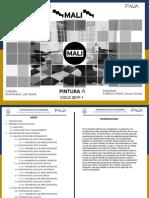 Informe Mali