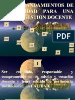 Desarrollo Caracterización de Contaminantes Atmosféricos