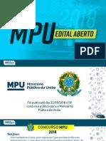 AlfaCon Ministerio Publico Perfil Constitucional Conceito e Caracteristicas