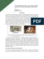 Del Papel Periodico Xix a Los Cuadros Vivos de Galeras Sucre Xxi Maria_astaiza