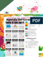 Agenda Del Director Buho