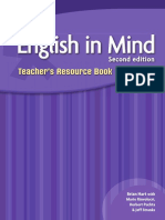English In Mind 3 Teacher S Resource Book 1 Pdf Verb Teachers