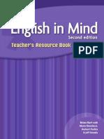English In Mind 3 Teacher S Resource Book 1 Pdf Verb Teachers
