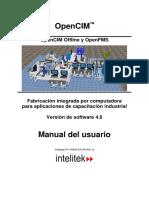 Opencim 4.6 Es en h