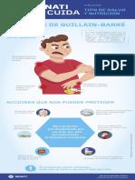 Boletín STC N°38 - junio - Síndrome de Guillain-Barré