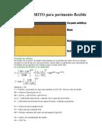 Método AASHTO para pavimento flexible.docx