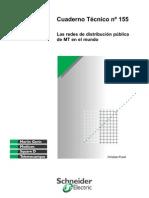 CT155_Las Redes de Distribucion Publica de MT en El Mundo