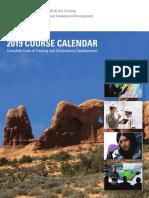 Oil and Gas Courses Calendar 2019-V2 (1)
