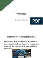 Vibración causas.pptx