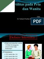 Infertilitas Pada Pria Dan Wanita-Ver Lama