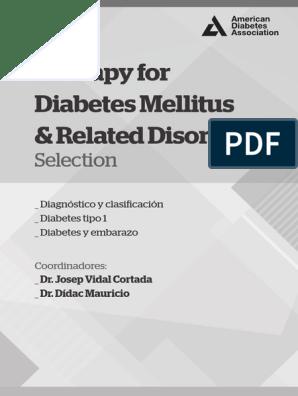 laboratorios de diagnóstico de diabetes insípida de oklahoma