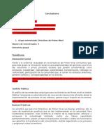 Conclusiones S.I.S. Colsubsidio.docx
