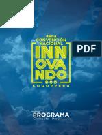 01 Programa Innovando2019