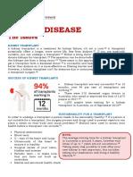 Kidney Disease Fact Sheet 3