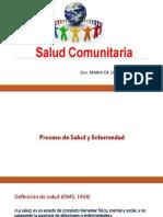 Salud Comunitaria