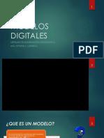 (03) MODELOS DIGITALES