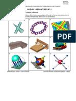 Guía de Laboratorio Nº 1- Standar Primit