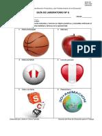 Guía de Laboratorio Nº 6 - Textura y Materiales