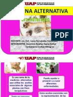 Aromaterapia Sayra