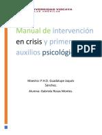 Manual de Intervencion en Crisis 1