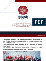 Nalanda University Schools Courses and Fee 2019 (1)