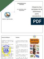 Informativo Cra Logo 2019 Informativo Padres