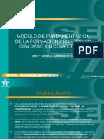 Presentacion Modulo Fundamentacion - Copy