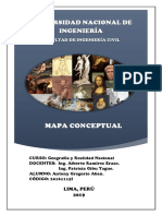 Mapa Conceptual Informe
