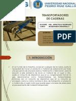 Transportador de Cadenas (1)