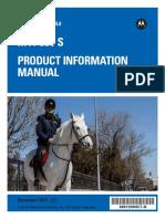 68015000877 G Enus MTP850 S Product Information Manual En